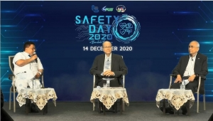 MCO, mental health and road safety